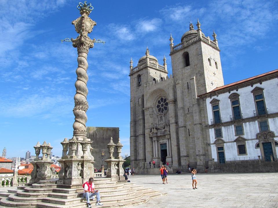 Putovanje Portugal Velika tura 2019 iz Splita