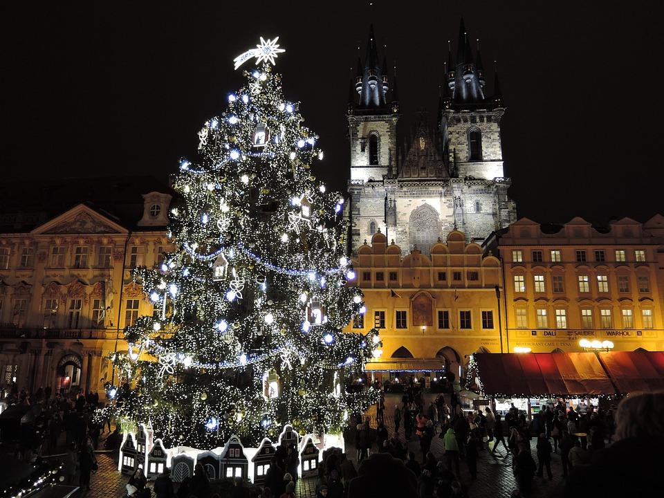 Advent Prag Bratislava Beč iz Zagreba 2018