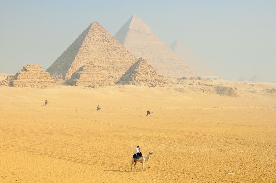 Putovanje Kairo Hurghada i Krstarenje Nilom 2019