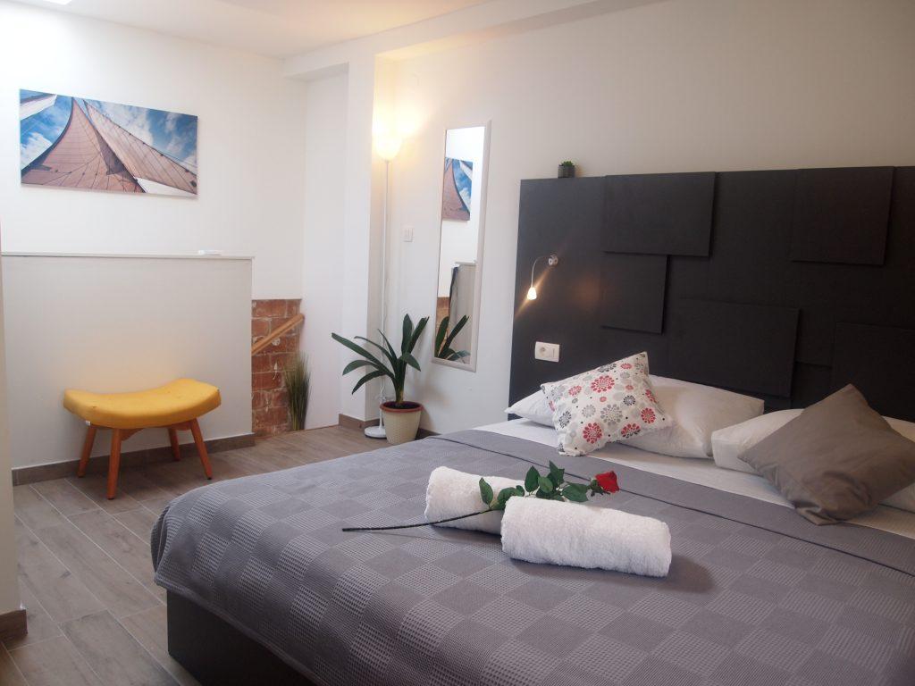 Agencija za iznajmljivanje apartmana u Splitu