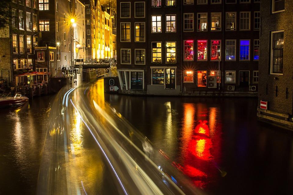 Putovanje Amsterdam za Nova Godinu 2019 iz Zagreba