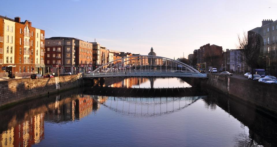 Dublin putovanje 2018 iz Zadra