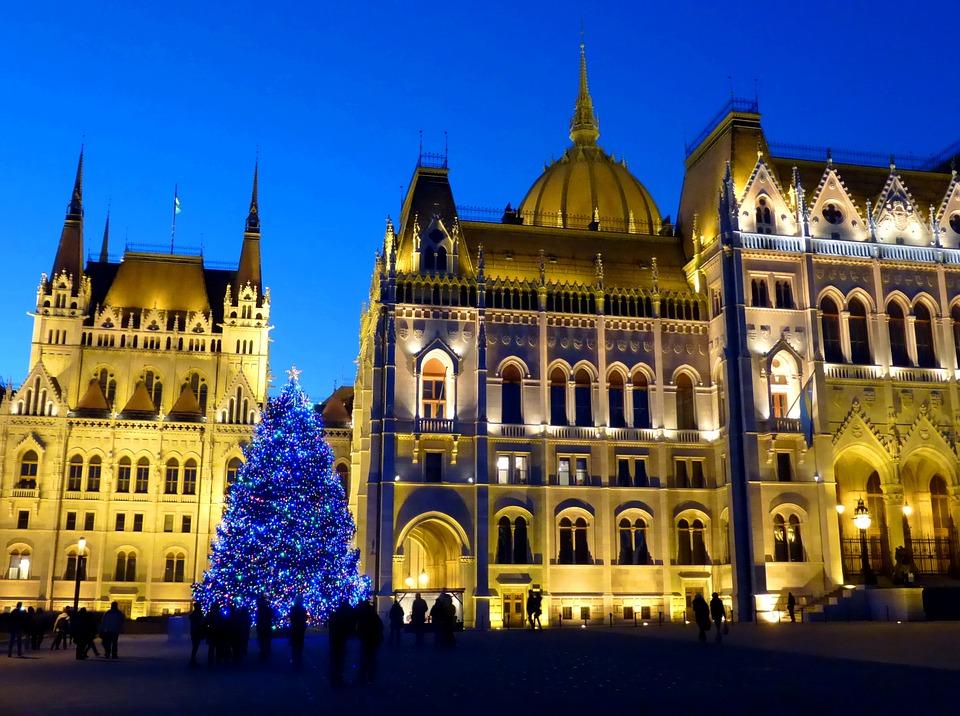 Putovanje Budimpešta za Advent iz Splita 2018