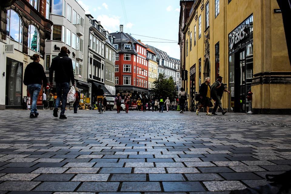 Putovanje Kopenhagen za Novu Godinu 2019 iz Zagreba