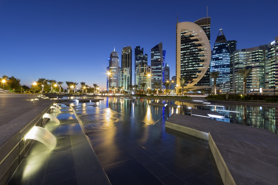 Putovanje Doha za Novu Godinu 2019 iz Zagreba
