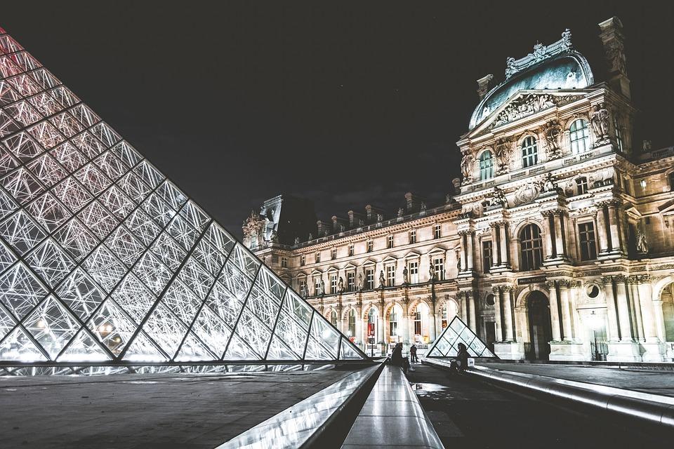 Pariz za Novu Godinu iz Zagreba 2019