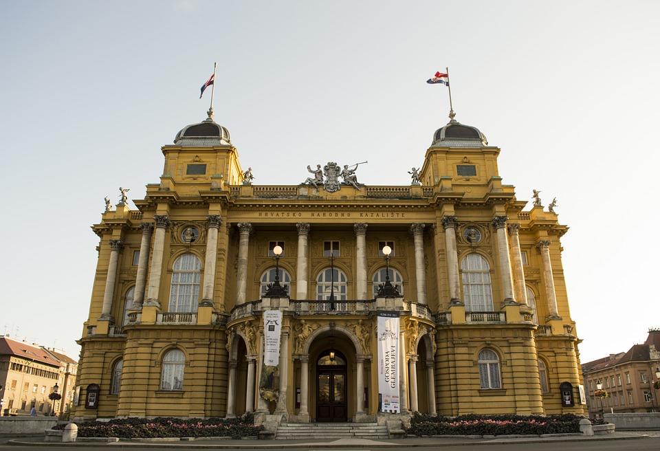 Advent u Zagrebu i Božićna Bajka obitelj Salaj 2018