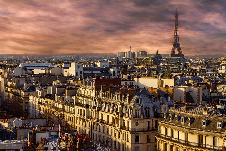 Putovanje Pariz za Novu Godinu 2019 iz Zagreba