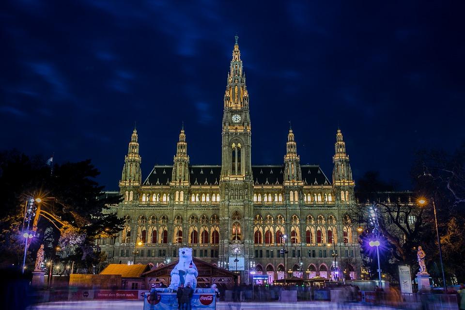 Advent putovanje Beč Bratislava 2018 iz Splita