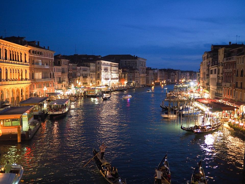 Putovanje Venecija za Advent iz Splita 2018