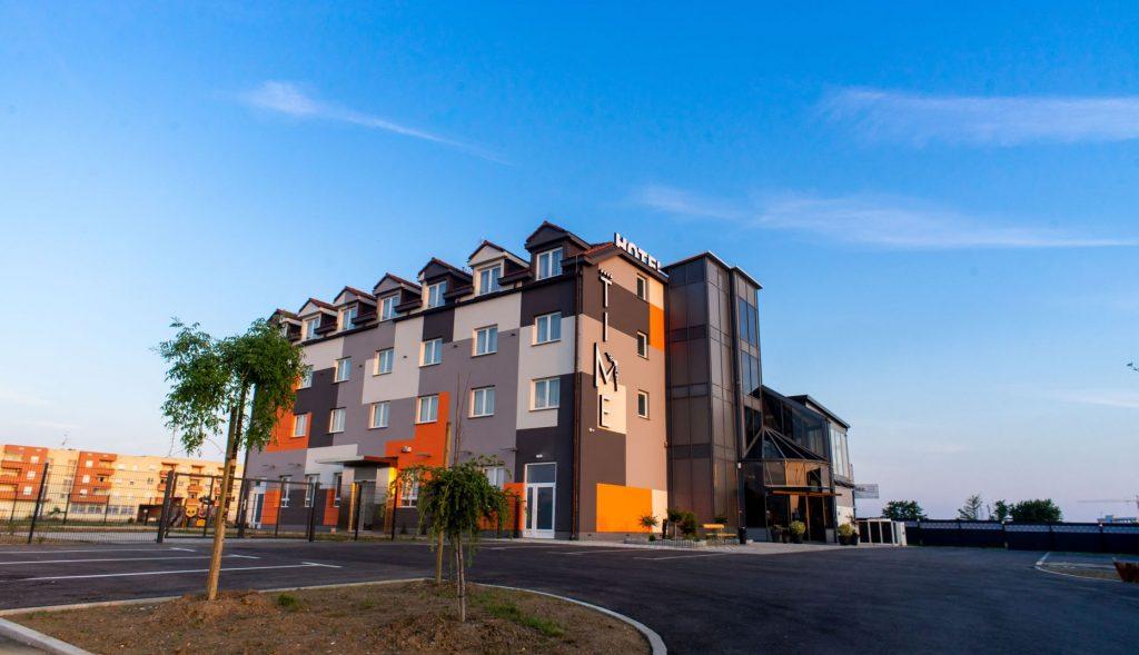 Posebna ponuda Hotel Time Velika Gorica