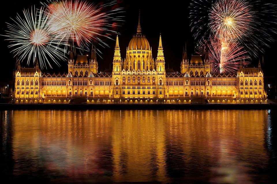 Putovanje Budimpešta iz Splita Solina 2019