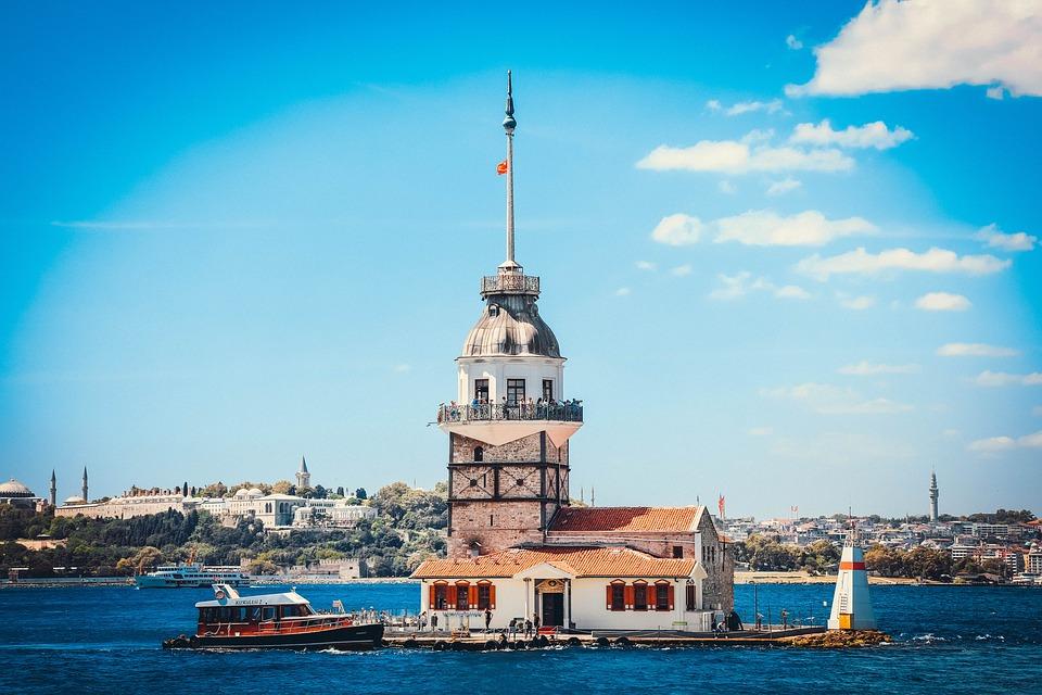 Putovanje u Istanbul iz Zagreba 2019