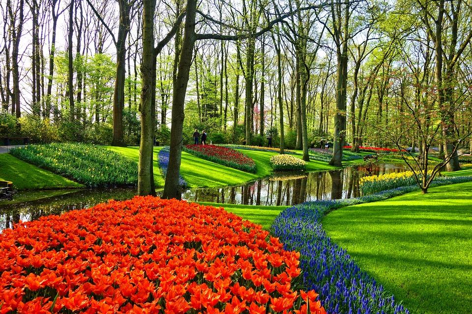 Putovanje Nizozemska Amsterdam Keukenhof iz Zagreba