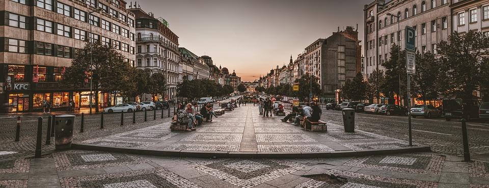 Prag putovanje za zimske praznike iz Zagreba
