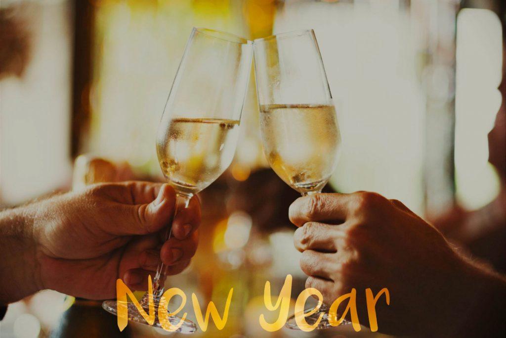 Doček Nove 2019 Hotel Crikvenica