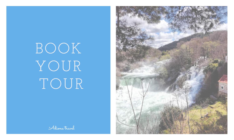Book Your Tour