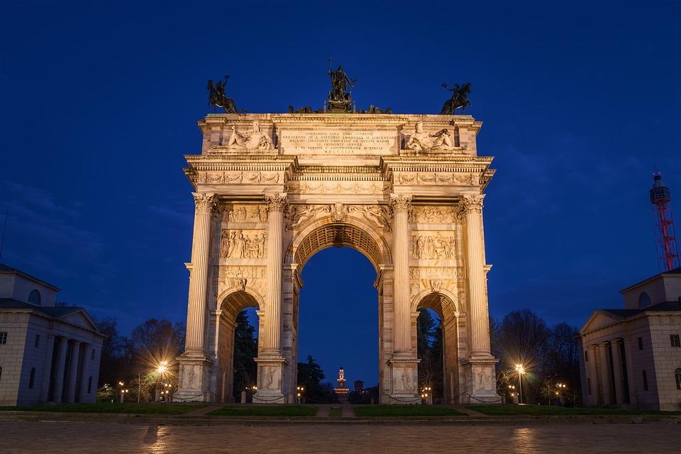 Milano Verona Bergamo putovanje Zagreb 2019