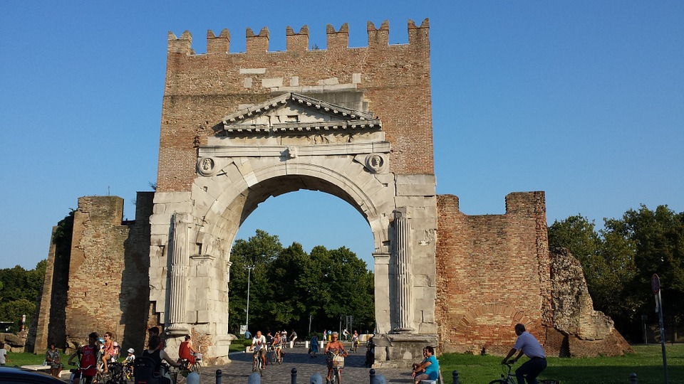 Putovanje San Marino Rimini Ravenna 2019 iz Zagreba