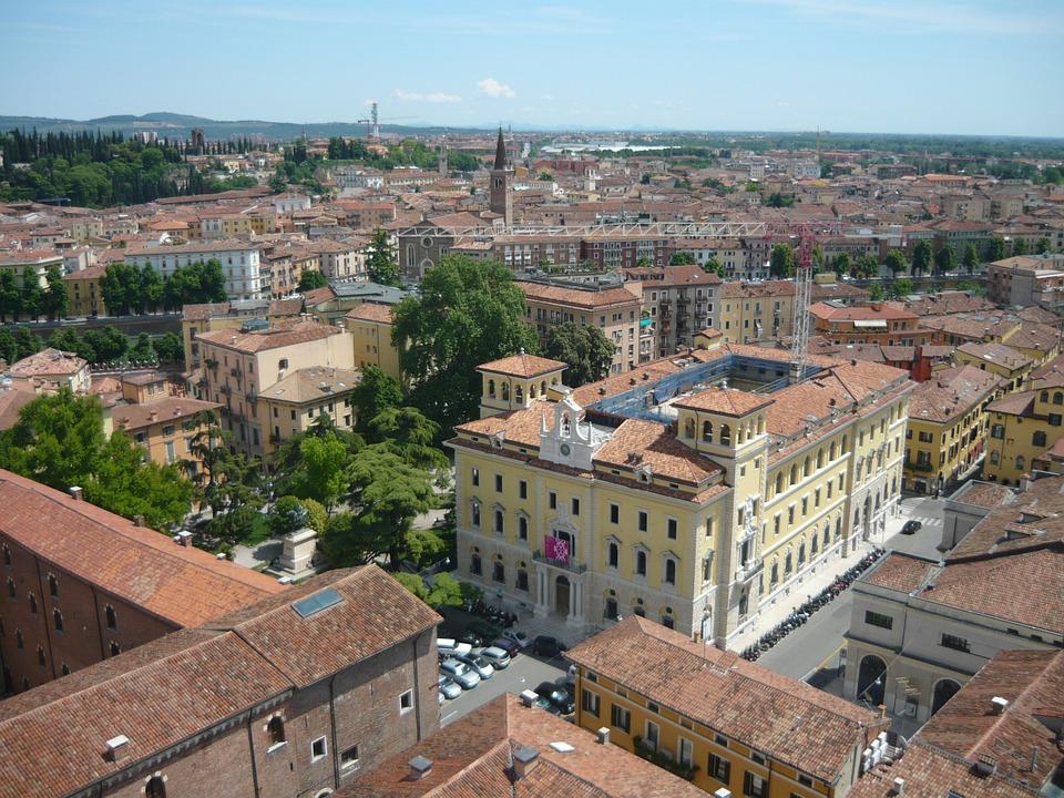 Putovanje Verona Padova iz Splita 2019