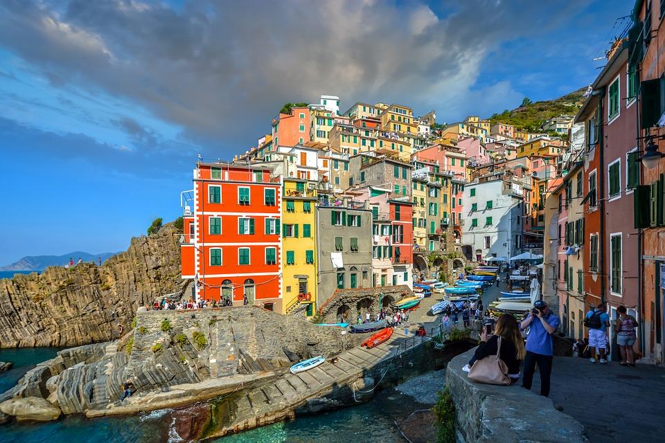 Putovanje Toskana Cinque Terre iz Splita 2019