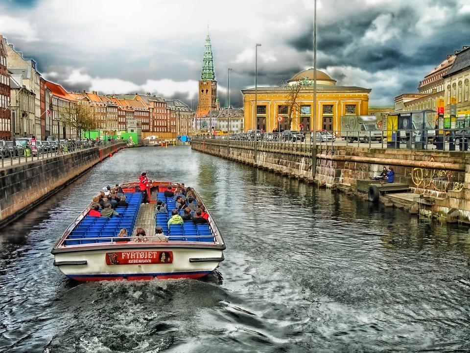 Putovanje Kopenhagen iz Zagreba 2019