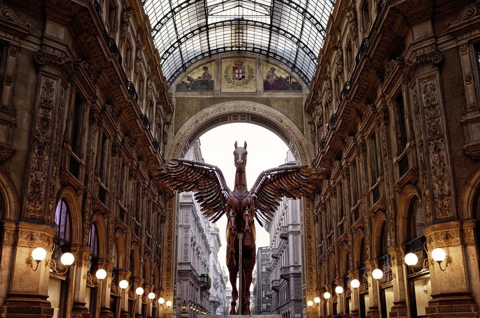 Putovanje Lombardija Milano iz Splita 2019