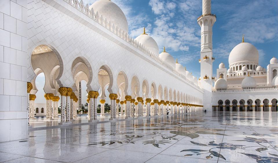 Putovanje Dubai Ras al Khaimah iz Zagreba 2019