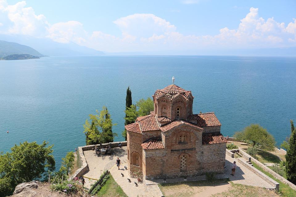 Putovanje Albanija Makedonija iz Splita 2019