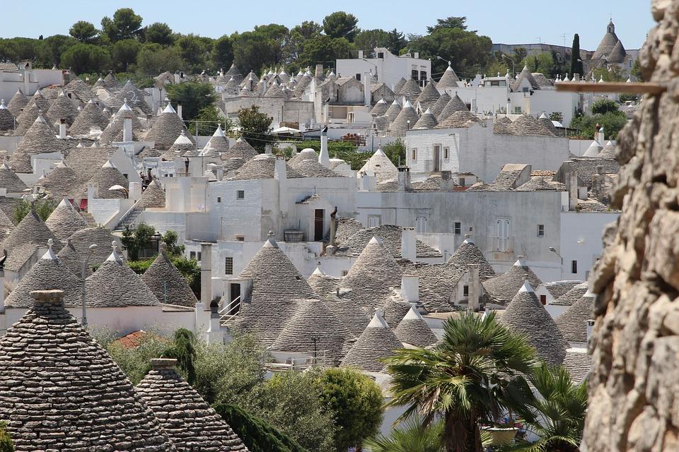 Apulija putovanje iz Splita Dubrovnika 2019