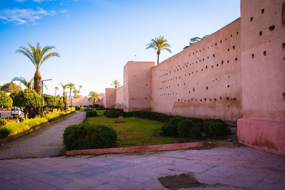 Putovanje Maroko iz Splita 2019