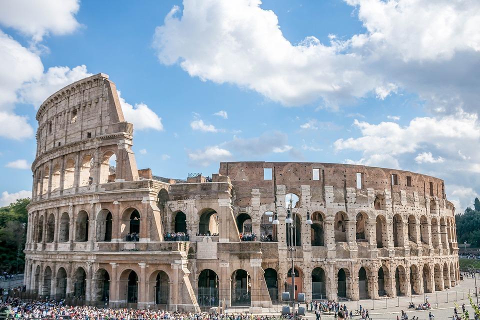 Putovanje Rim za Uskrs iz Splita 2019