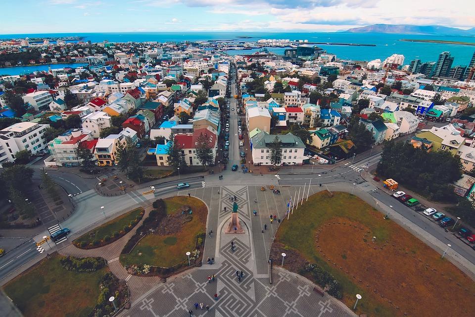 Putovanje Island iz Zagreba GARANTIRANO 2019