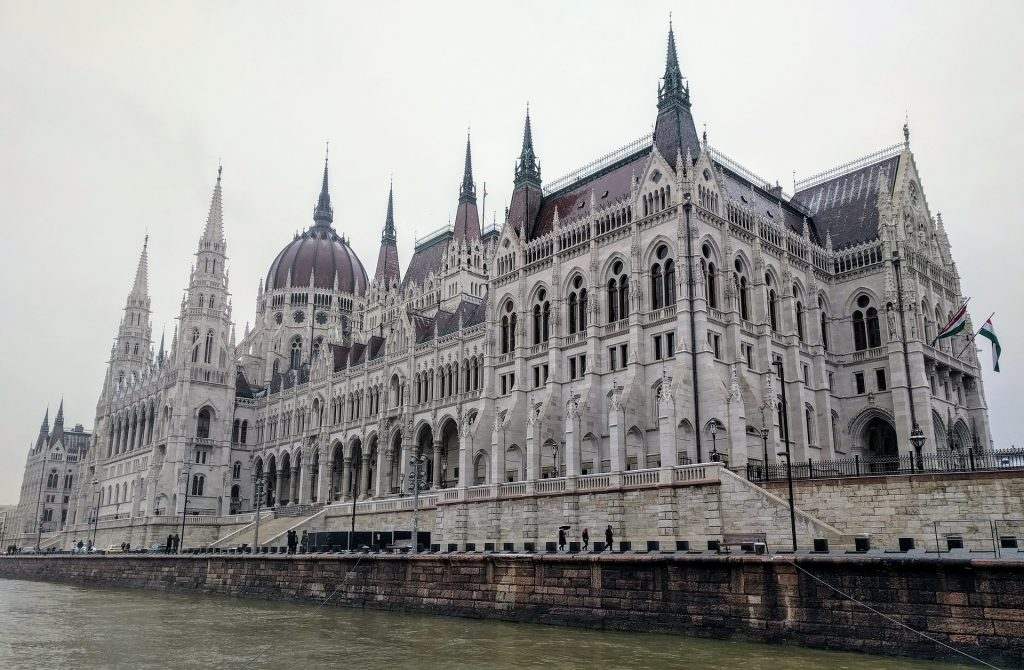 Adventsko putovanje u Budimpeštu iz Zagreba 2019