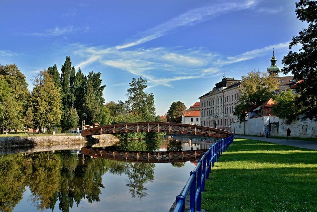 Putovanje u Češku iz Zagreba 2019