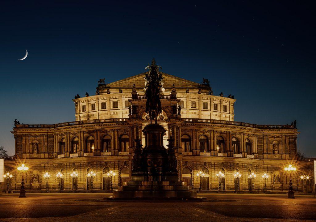 Adventsko putovanje u Prag i Dresden 2019.