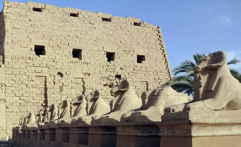 Putovanje u Egipat polazak iz Splita 2019