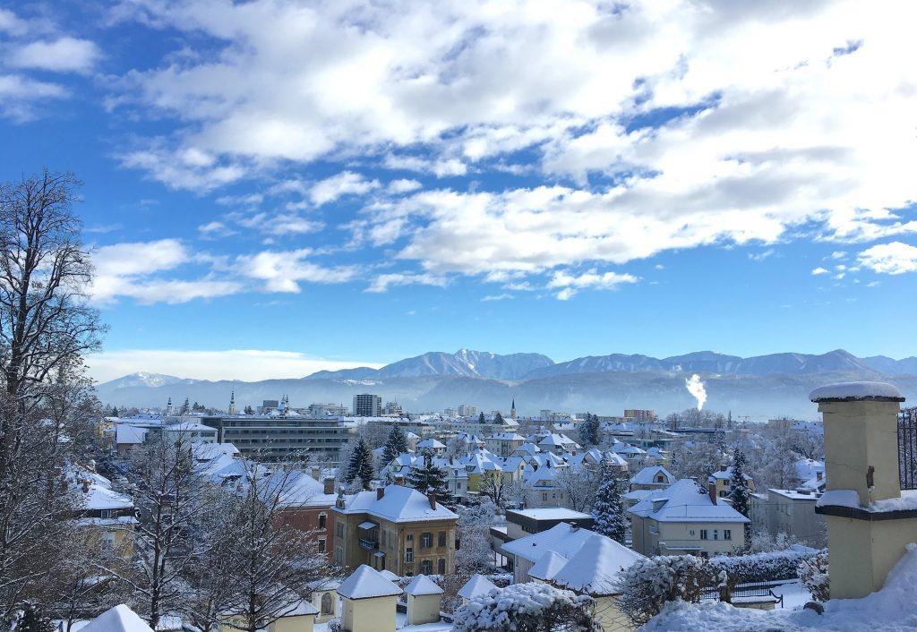 Adventsko putovanje u Villach i Klagenfurt iz Zagreba 2019