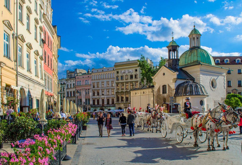 Putovanje u Poljsku polazak iz Splita 2019
