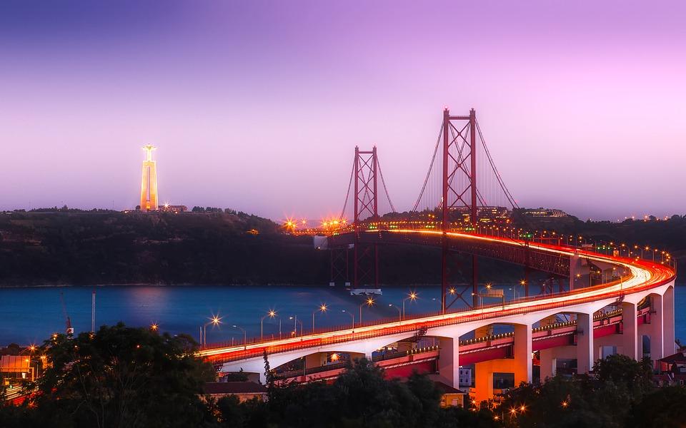 Putovanje Portugalska tura iz Splita 2020