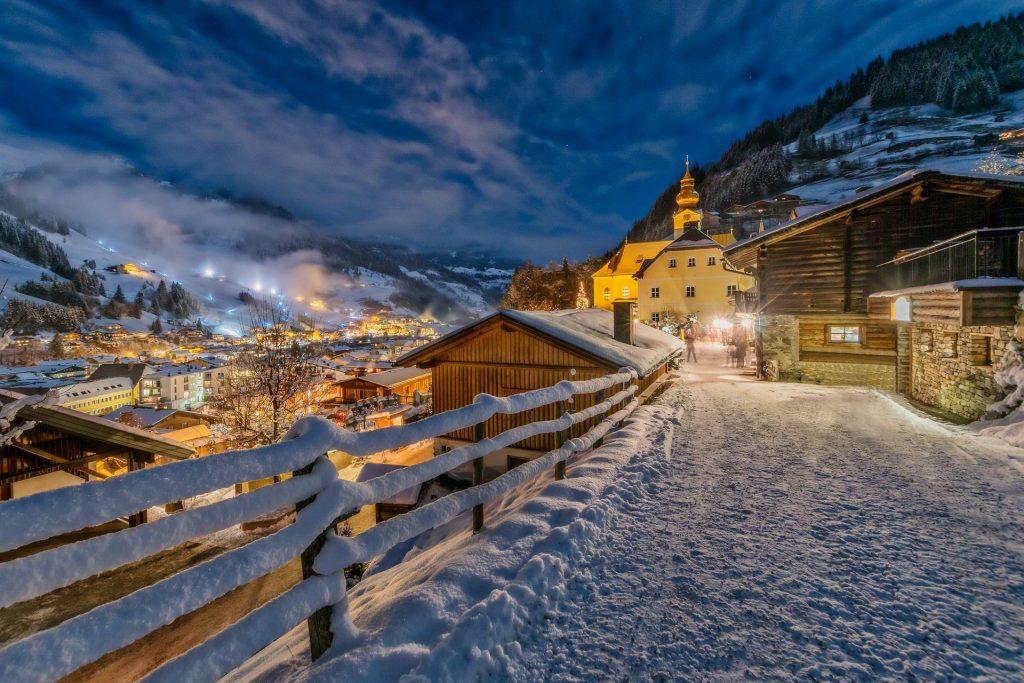 Adventsko putovanje u Salzburg i austrijska jezera 2019