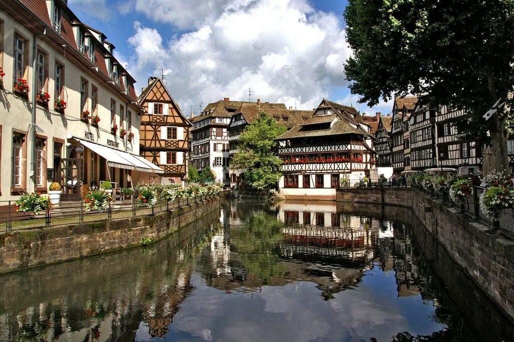 Adventsko putovanje u Nurnberg i Strasbourg iz Zagreba