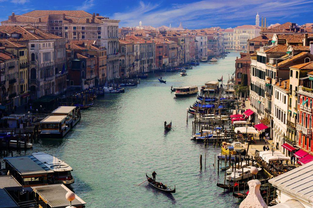 Putovanje u Veneciju polazak iz Splita