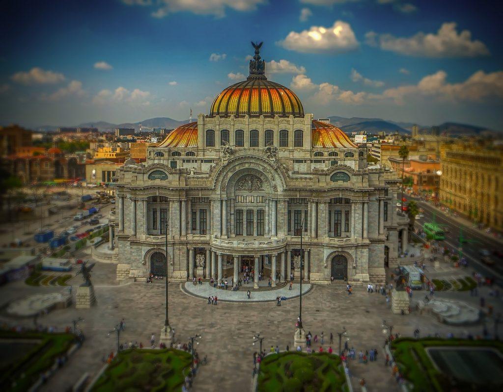 Hodočašće u Meksiko iz Zagreba 2019