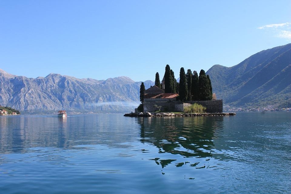 Vikend putovanje Crna Gora iz Splita 2019