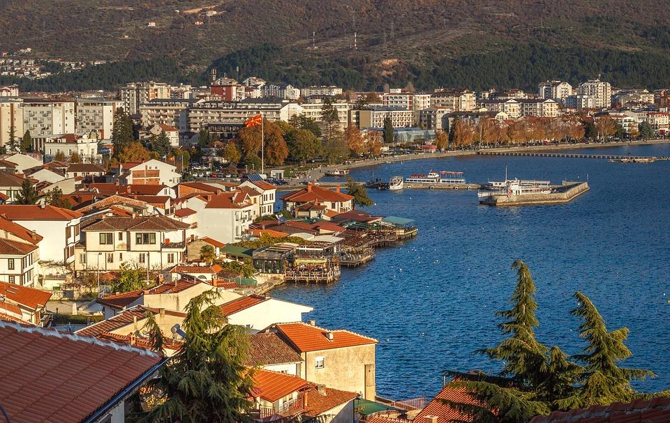 Putovanje Makedonija Albanija iz Splita 2019