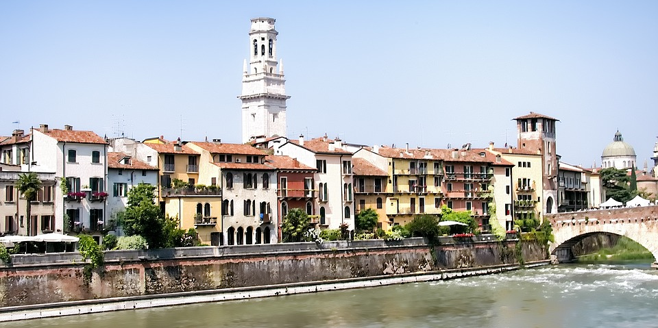 Putovanje Verona Venecija iz Splita 2019