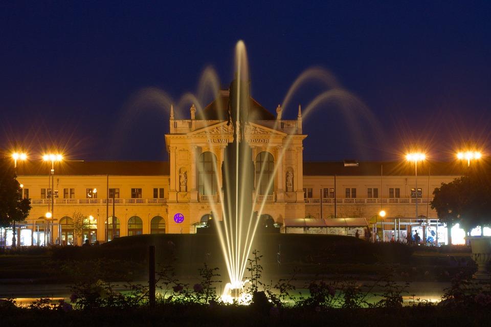 Advent Zagreb iz Splita 2019 jednodnevni izlet