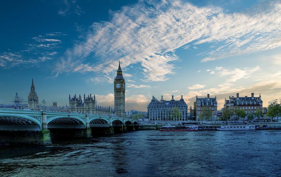 Putovanje London iz Zagreba Splita Dubrovnika 2019