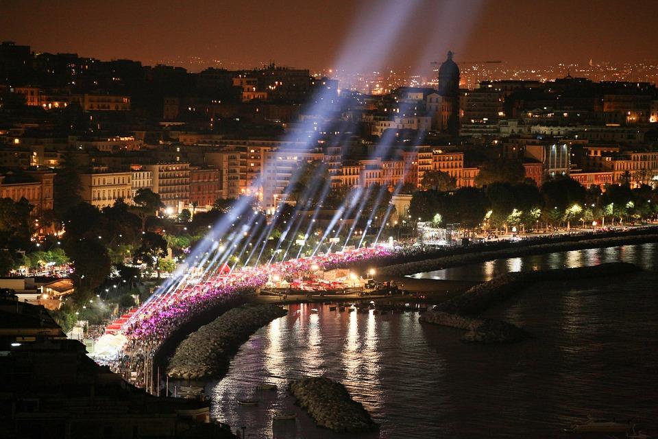 Nova Godina Italija 2020 iz Zagreba Splita